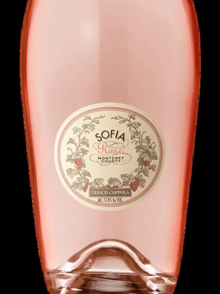 Sofia, Monterey - Rose