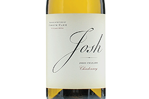 Josh - Chardonnay