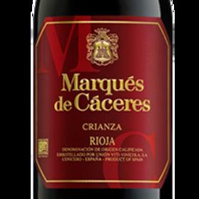Marqués de Cáceres, Rioja - Crianza