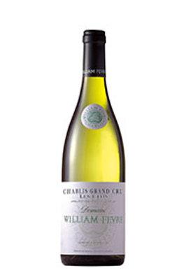 William Fevre, Burgundy, Chablis