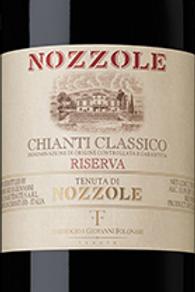 Tenute Di Nozzole - Chianti Classico Riserva DOCG