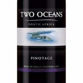 Two Oceans - Pinotage