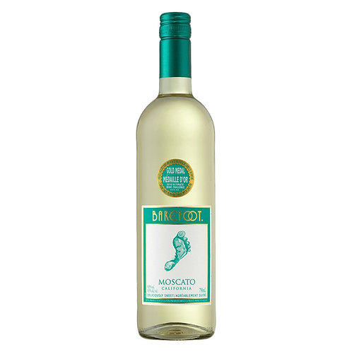 Barefoot - Moscato