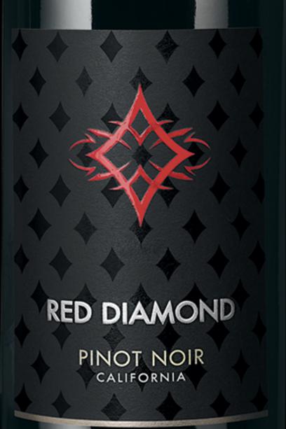 Red Diamond, Pinot Noir