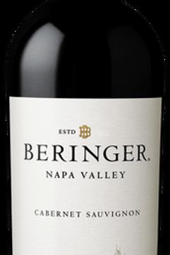 Beringer, Napa Valley - Cabernet Sauvignon