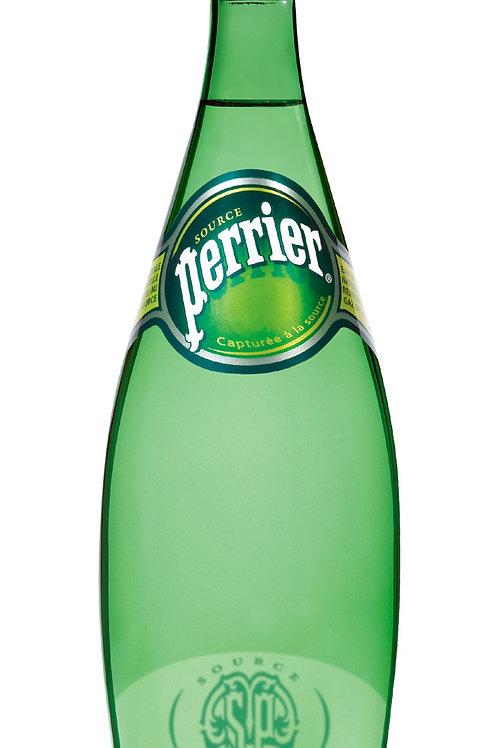 Perrier - 750ml (case)