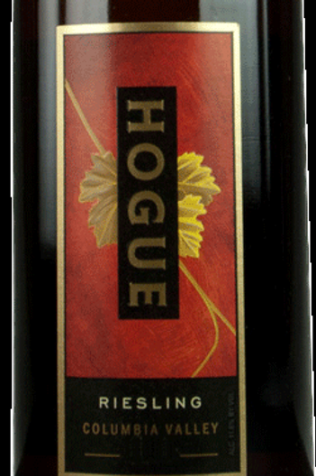 Hogue, Riesling