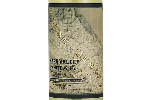 Carne Humana, Napa Valley - White Wine Blend