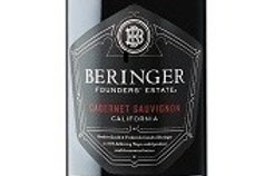 Beringer, Founders Estate - Cabernet Sauvignon