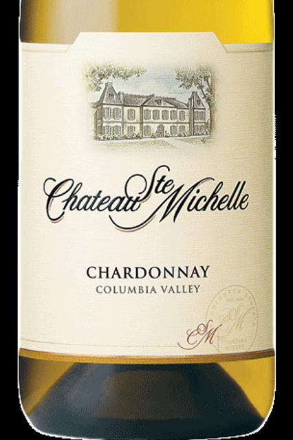 Chateau St. Michelle, Columbia Vall, Chardonnay
