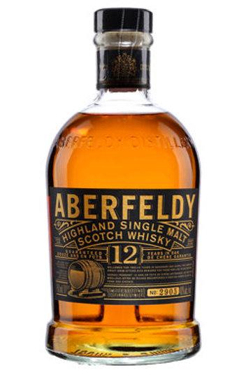 Aberfeldy 12 yr - 750ml