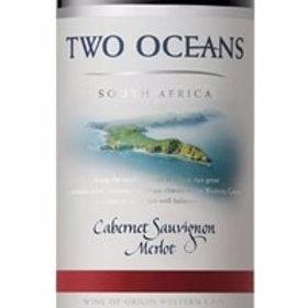 Two Oceans -Cabernet Sauvignon Merlot