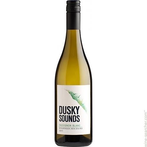 Dusky Sounds, Malborough, Sauvignon Blanc