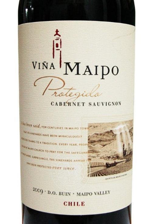 Vina Maipo, 'Protegido' - Cabernet Sauvignon