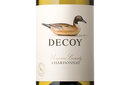 Decoy, Sonoma County - Chardonnay