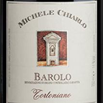 Michele Chiarlo, Piedmont - Barolo Tortoniaro