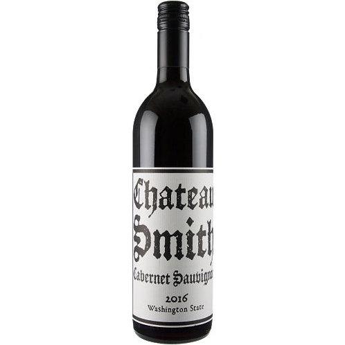 Chateau Smith - Cabernet Sauvignon