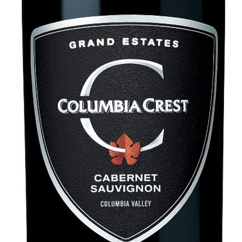 Columbia Crest, Grand Estates Reserve, Cabernet Sauvignon