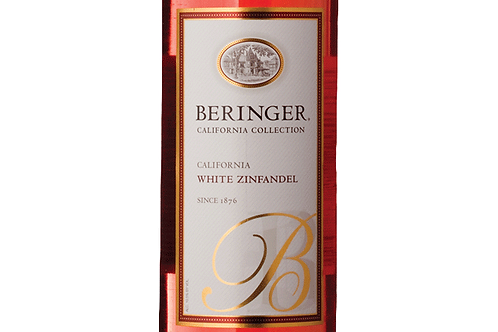 Beringer - White Zinfandel
