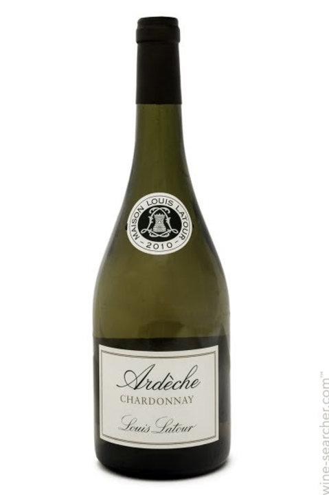 Louis Latour - Ardeche Chardonnay