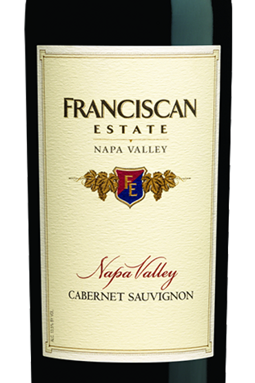 Franciscan Estate, Napa Valley - Cabernet Sauvignon