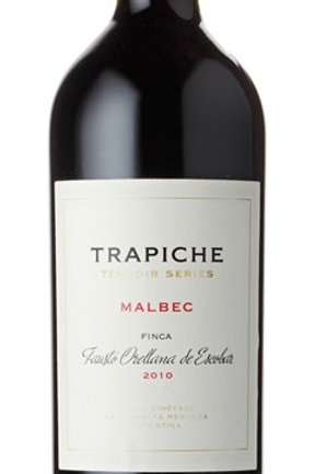 Trapiche, Single Vineyard - Malbec