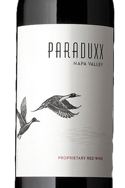Paraduxx, Napa Valley - Red Wine Z Blend