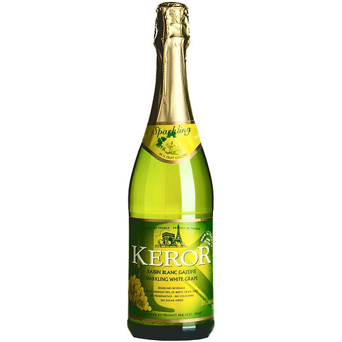 Keror Sparkling  juice