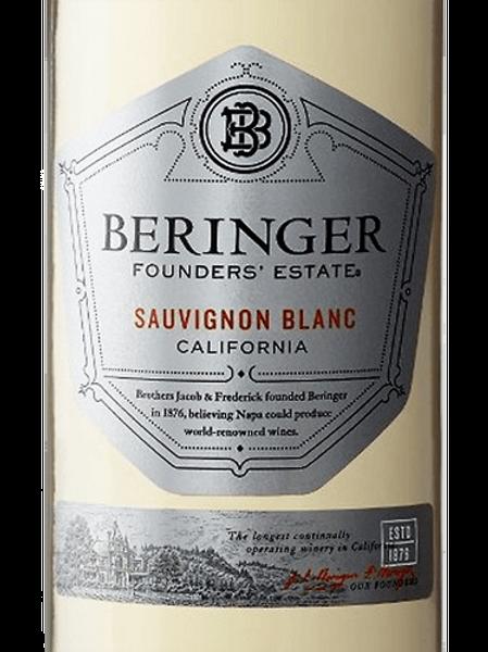 Beringer, Founders Estate - Sauvignon Blanc