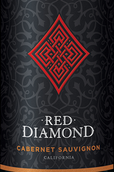 Red Diamond, Cabernet Sauvignon