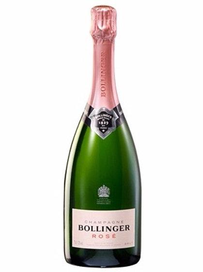 Bollinger - Rose N/V