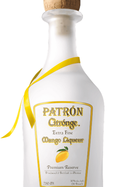 Patron Citronge - Orange Liqueur