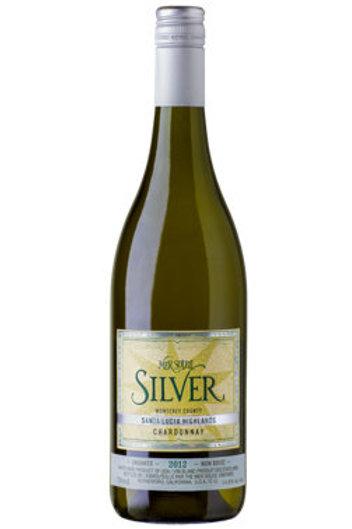 Mer Soleil - Silver Unoaked Chardonnay