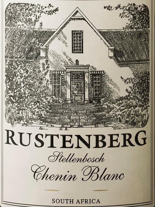 Rustenburg, Stellenbosch, Chenin Blanc