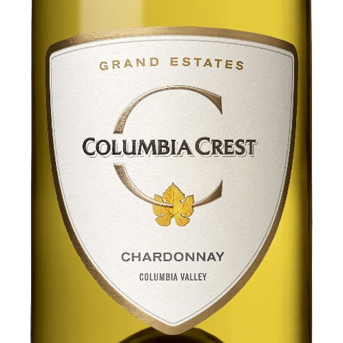 Columbia Crest, Grand Estates Reserve, Chardonnay