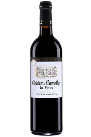 Chateau Lamothe - Bordeaux - Bordeaux Blend