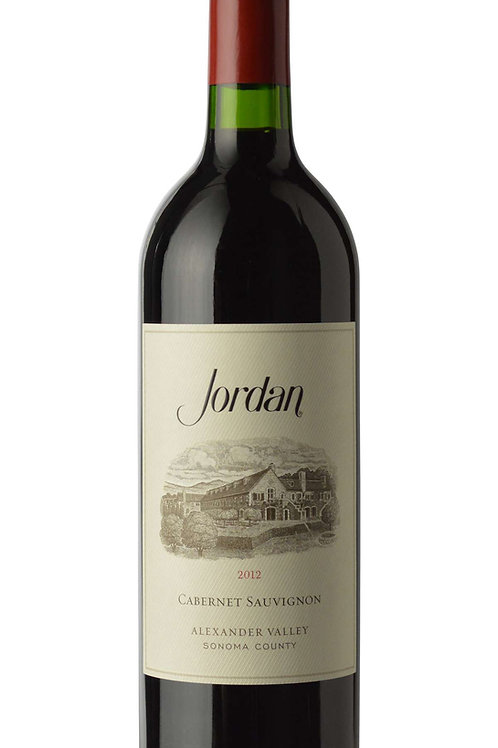 Jordan, Alexander Valley - Cabernet Sauv