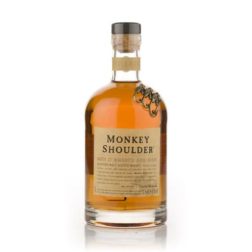 Monkey Shoulder Scotch - 750ml