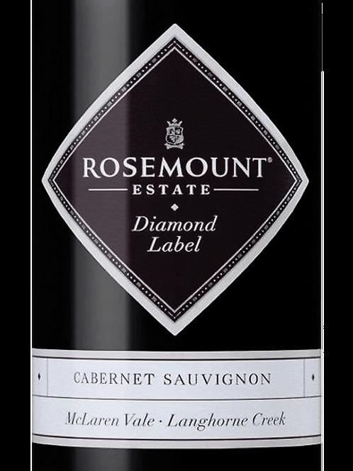 Rosemount Estate - Diamond Label, Cabernet Sauvignon