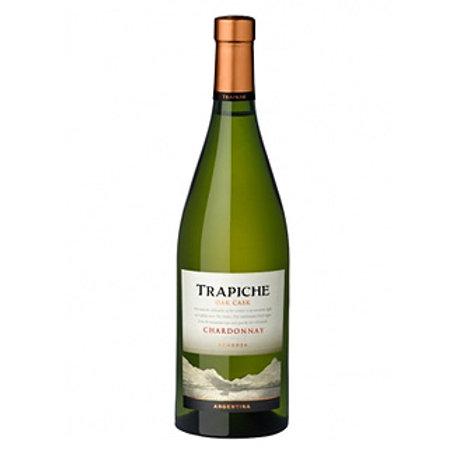 Trapiche, Oak Cask - Chardonnay