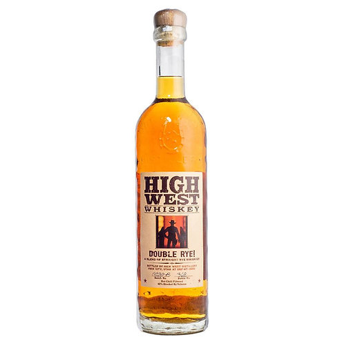 High West - Double Rye