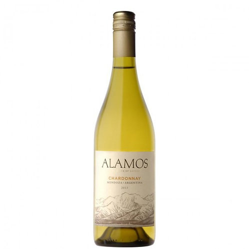 Alamos - Chardonnay