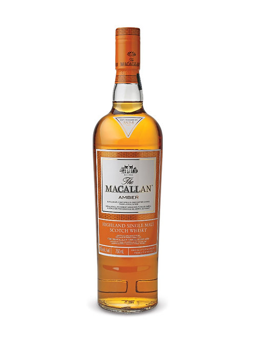 The Macallan, 1824 Amber