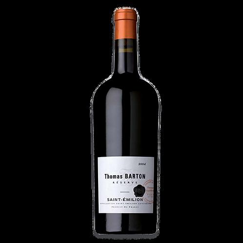 Thomas Barton - Bordeaux - Reserve Saint Emilion