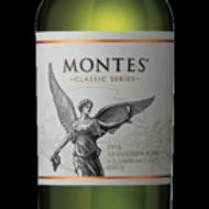 Montes - Classic Sauvignon Blanc