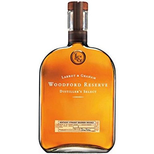 Woodford Reserve Bourbon -1L
