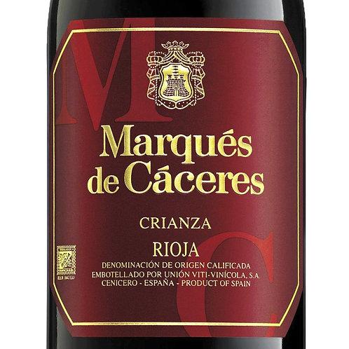 Marques de Caceras, Rioja, Tinto Crianzo