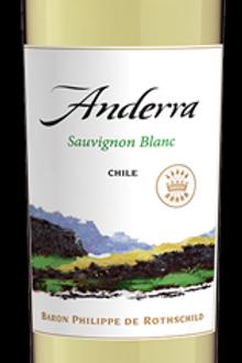 Anderra - Sauvignon Blanc