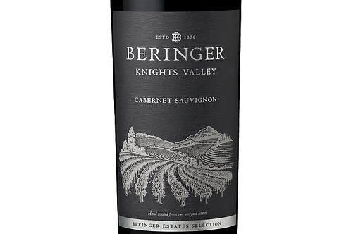 Beringer, Knights Valley - Cabernet Sauvignon