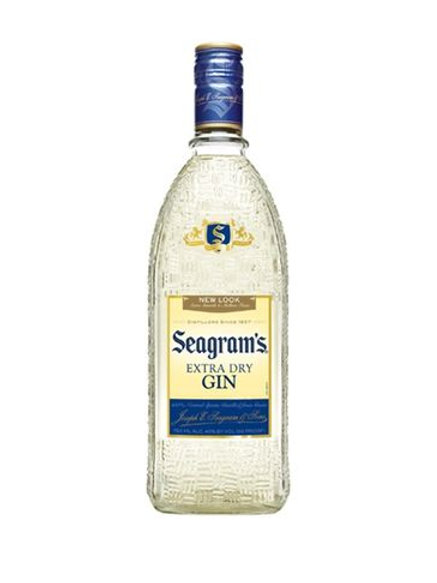 Seagrams Extra Dry - 750ml